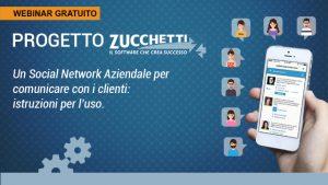 Un Social Network Aziendale per comunicare con i clienti