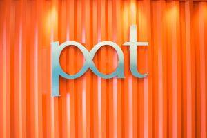LOGO sede rinnovata - Pat Montebelluna