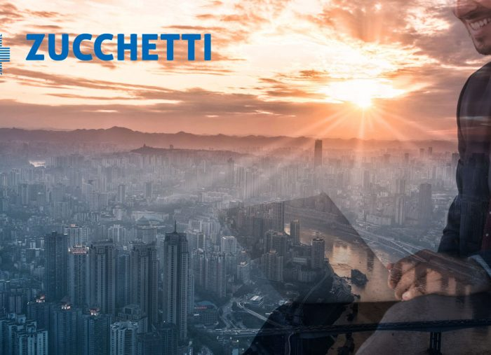 Pat's virtual assistant supporting the 28.000 customers of Zucchetti INFINITY HR solutions