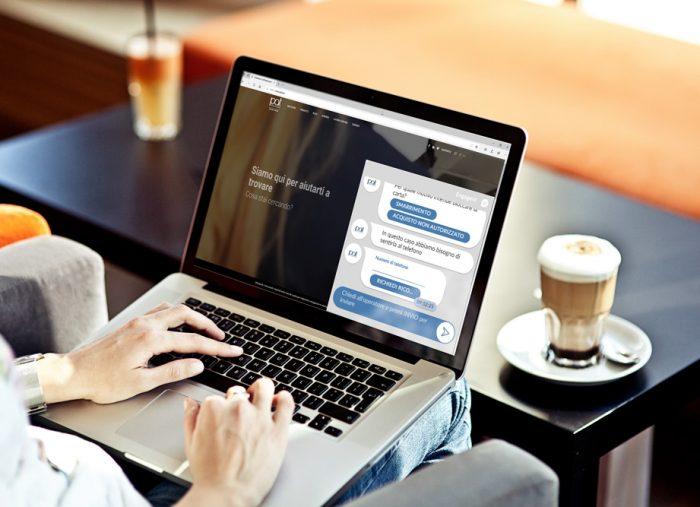 Chatbot per il Customer Service: 3 benefici garantiti