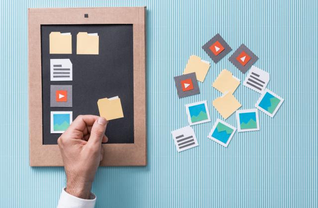 Guida al Service Catalog. La vetrina virtuale di tutti i servizi aziendali