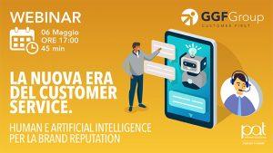 Webinar Customer Service GGF