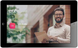 CxStudio framework multicanale