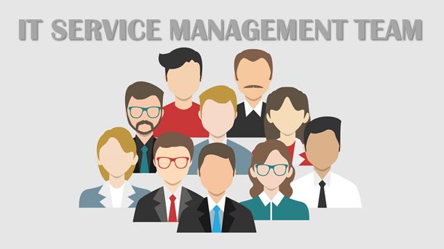 La cultura della condivisione: nuovi approcci per lo staff IT Service Management