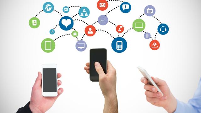 Gli svariati touchpoint dei consumatori connessi