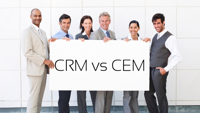 The centrality of the experience: from CRM to CEM