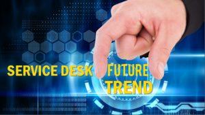 Future Service Desk