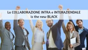 collaborazione intra e interaziendale