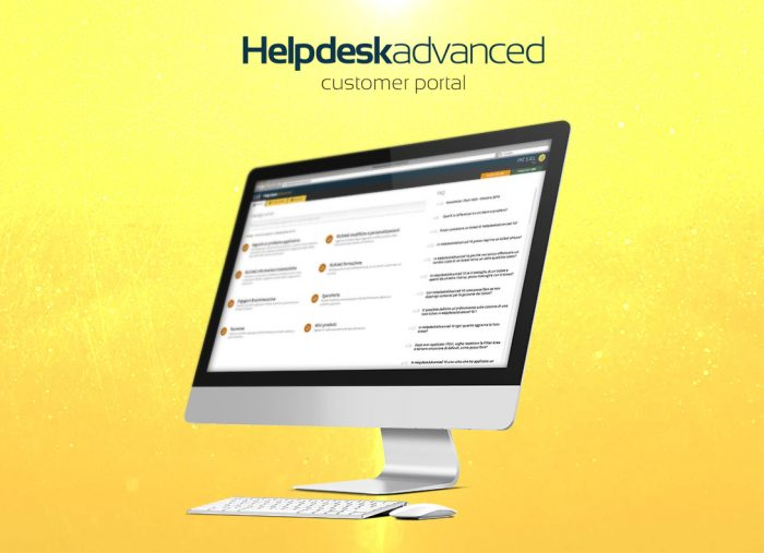 We serve our clients: Customer Portal is now live!