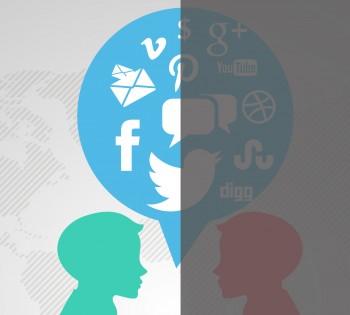L'azienda non può essere social solo a metà