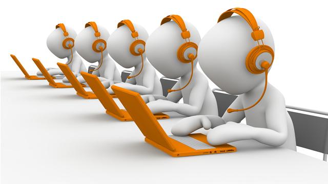 Utilizzare un'assistente virtuale per il servizio d'assistenza? Dicono di sì il 56% delle persone!