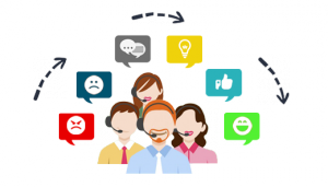 Webinar: La Social Collaboration nel Customer Service